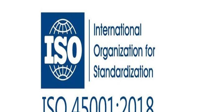 Certificazione integrata ISO 9001 – ISO 45001