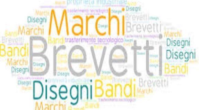 Bandi Brevetti+,Disegni+4 e Marchi+3
