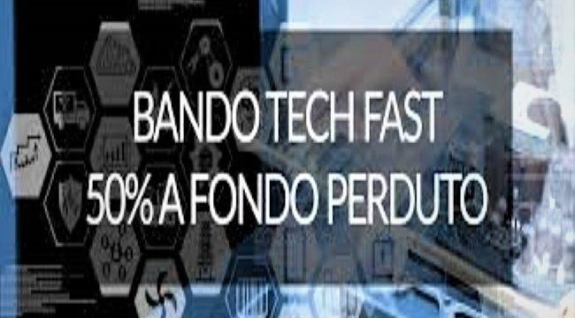 Bando Tech Fast